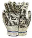 Gants de manutention avec picots Ronco.