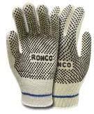Gants de manutention avec picots Ronco.