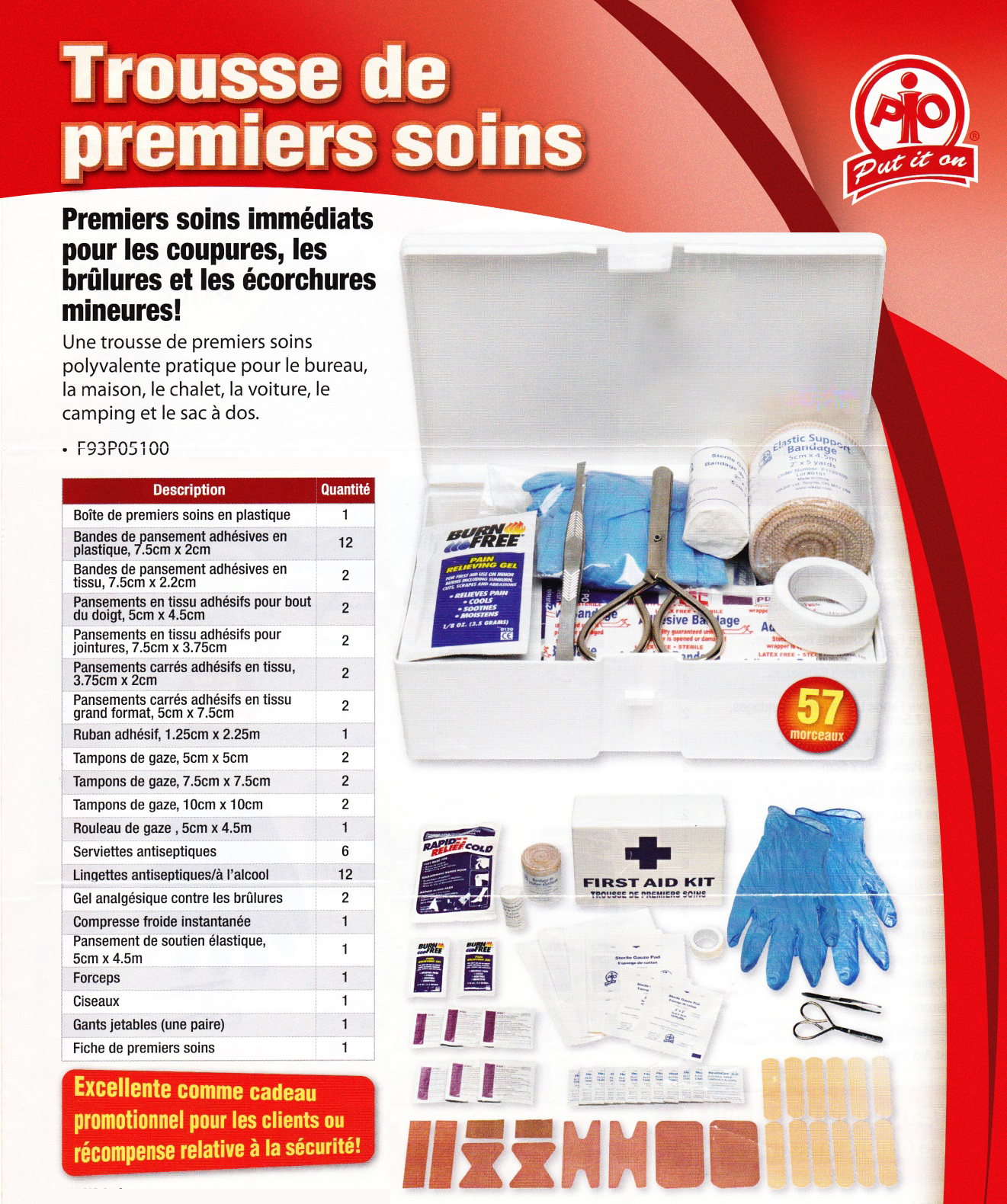 medic-quebec-trousse en promotion