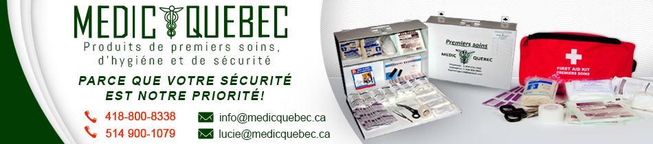 Medic Quebec